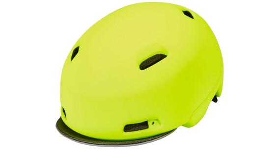 Giro Sutton kypärä , keltainen